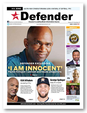 April 05, 2018 Defender e-Edition