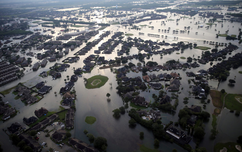 Harris County approves flood plan that would prioritize 'worst first' areas