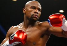 Floyd Maywether