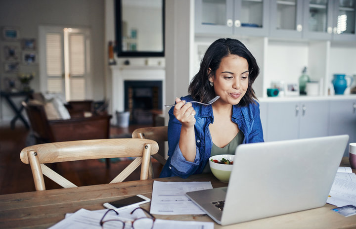 work from home mental health jobs