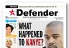 Digital Edition of Houston Defender
