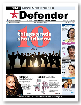 May 24, 2018 Defender e-Edition