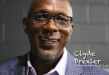 Clyde Drexler Big3 League