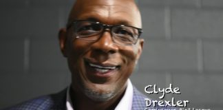 Clyde Drexler Big3 League