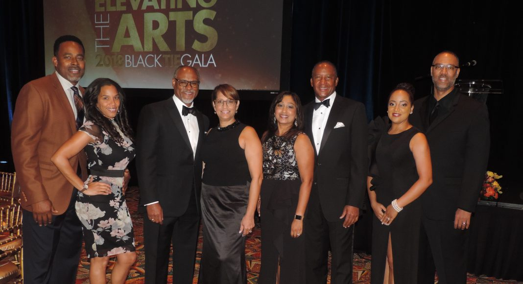 a2a641bc97d Ensemble 2018 Black Tie Gala - DefenderNetwork.com