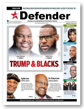 August 9 Trump and Blacks e-Edition