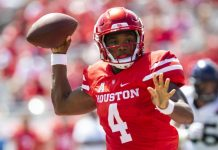 UH QB D_Eriq_King