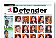 September 20, 2018 Black women hold court-19 vie for Harris County judicial spots