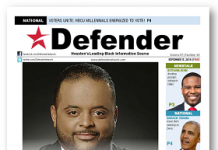 September 13 2018 Roland Martin Launches New Show