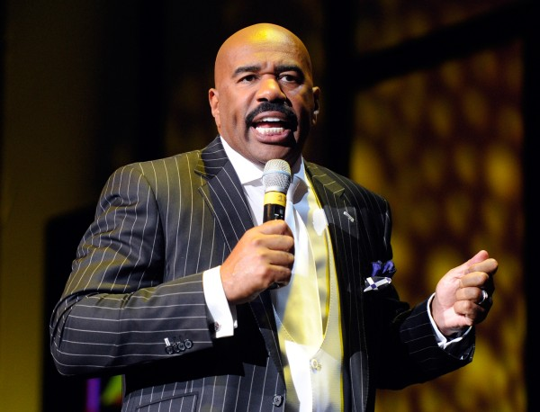 steve harvey morning show dropped from dfw radio amid messy