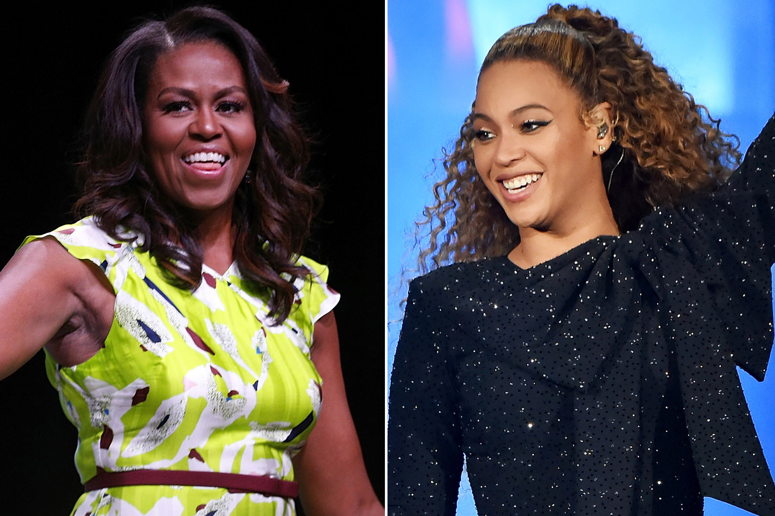 Michelle Obamas Book Tour Tickets Cost More Than A Beyonce Concert
