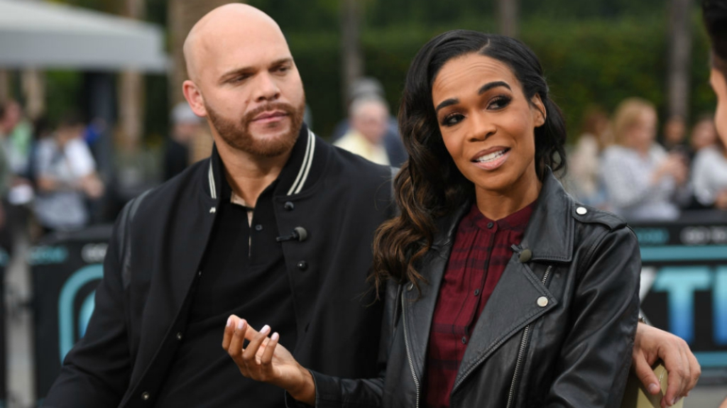 Michelle Williams Used Race & Chad Used Mental Health To ... K Michelle And Chad Johnson
