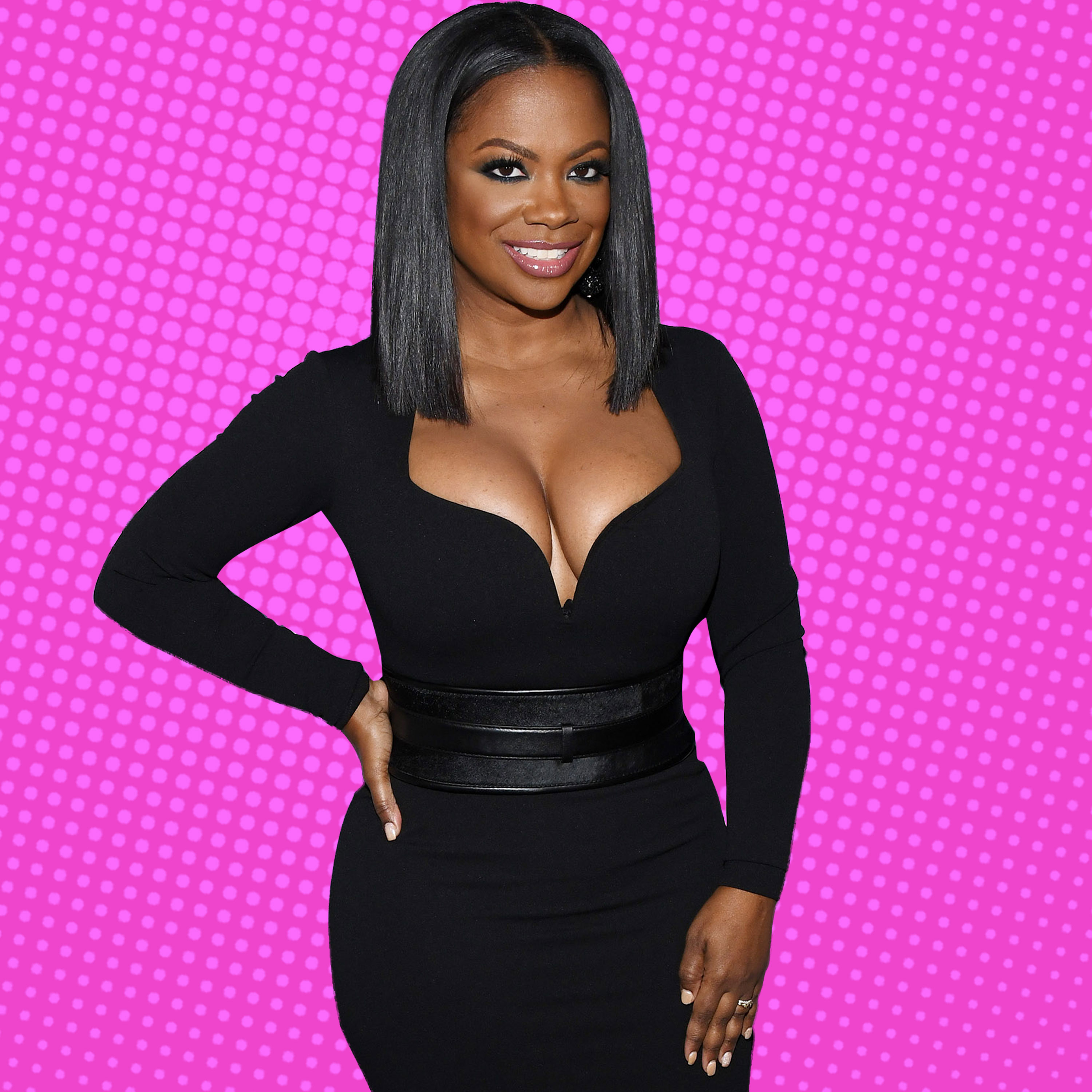 Kandi Burruss And Tamar Braxton Will Bring The Drama On ...
