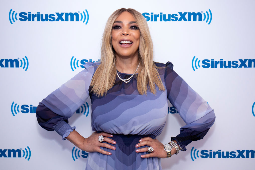 Wendy Williams Files For Divorce And Asks For Privacy 'Through This Process'