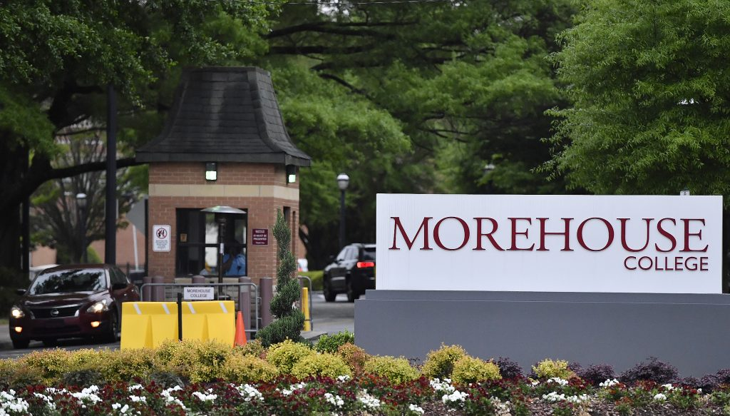 Morehouse Students Claim School Ignored Sexual Harassment Complaints