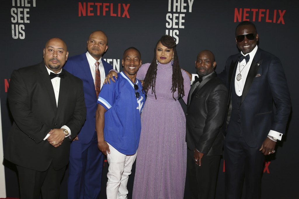 When They See us' viewed on 23 million accounts, Netflix confirms