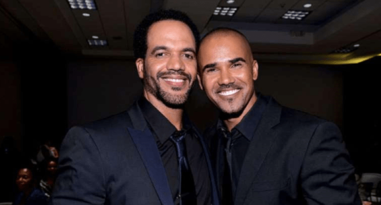 """""""Young And Restless"""" Cast says goodbye to Kristoff St. John Tribute episode"""