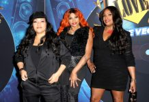 "f ""SALT-N-PEPA'S I LOVE THE '90s - THE VEGAS SHOW"""