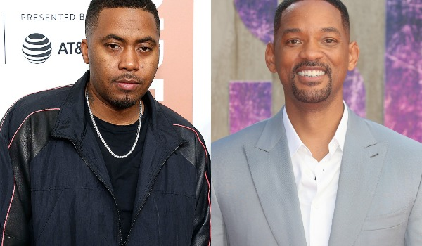 Nas and Will Smith invest in mobile app to help teens gain financial literacy