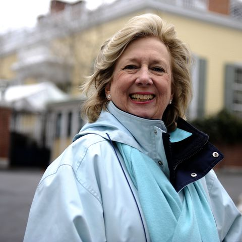 Linda Fairstein Seems To Think She's Being 'Lynched'