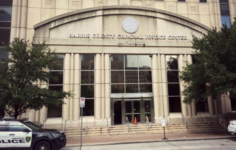 Harris County Reaches Tentative Settlement In Historic Bail Lawsuit