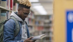 UNCF To Provide HBCU Students with free textbooks
