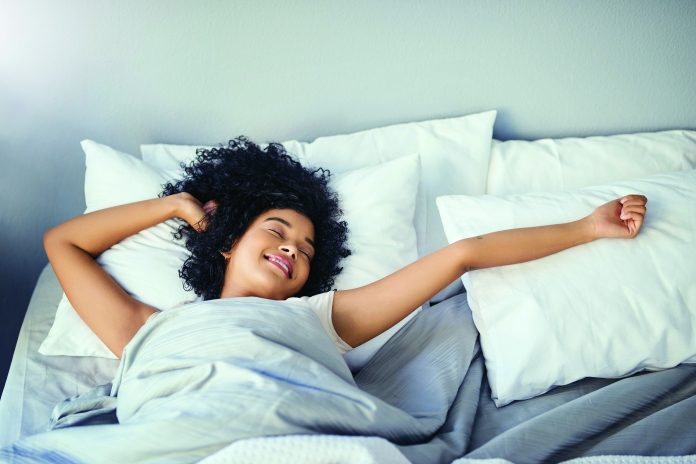 7 steps to superior sleep