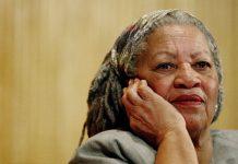 Author Toni Morrison dead at 88