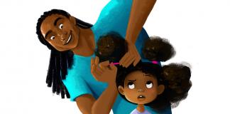 'Black Hair' short film hits theaters.