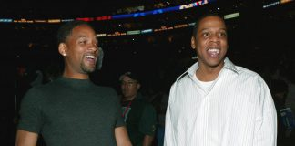 Jay-Z and Will Smith partner in Mamie Till-Mobley project