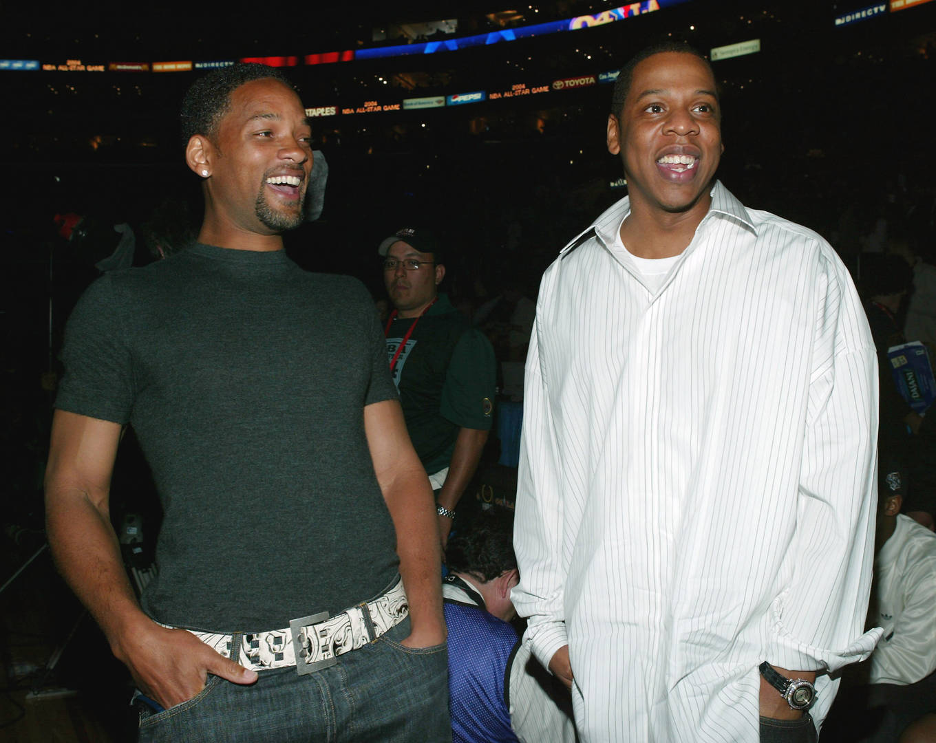 Jay-Z and Will Smith prepare to roll out Mamie Till-Mobley TV project