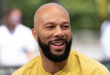 Rapper Common invests in Chicago South Side.