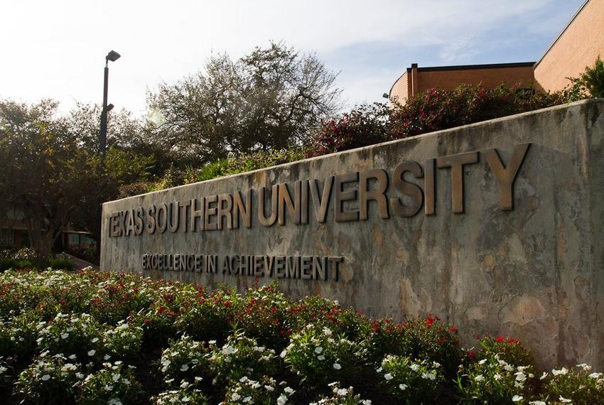 Texas Southern University: Thriving against the pandemic odds