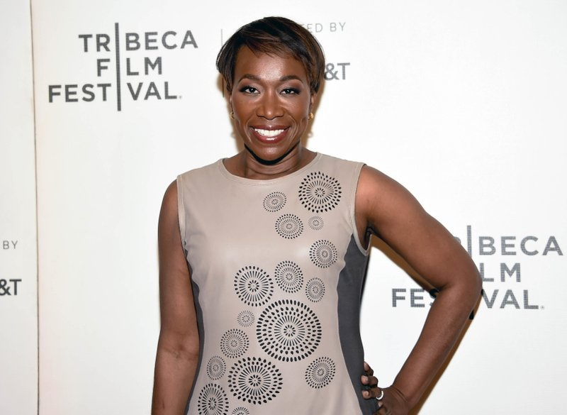 Joy Reid says she wants different perspectives on MSNBC show - DefenderNetwork.com