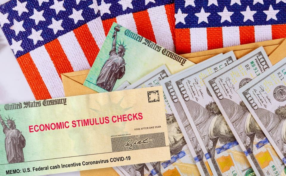 How soon could you get a second stimulus check ...