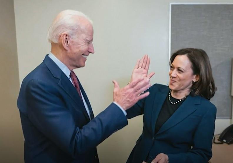 Houston, national leaders react to Joe Biden's VP pick