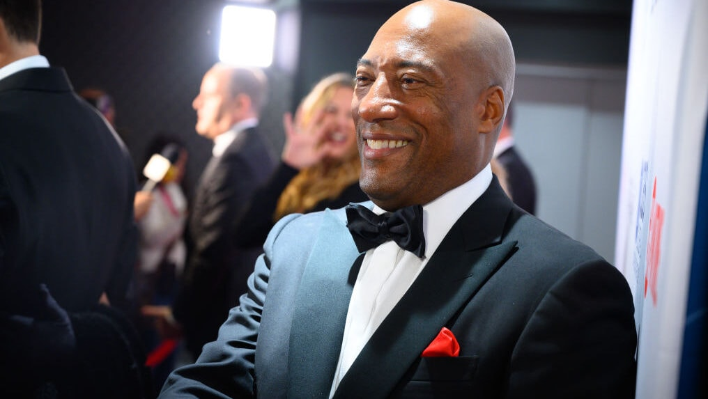 Byron Allen expands media empire, buying two TV networks