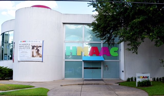 HMAAC opens exhibit of works from Paul R. Jones Collection
