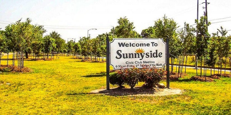 Houston City Council approves nation's largest solar project for Sunnyside