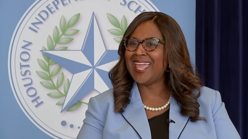 HISD board chooses not to name Dr. Grenita Lathan permanent superintendent