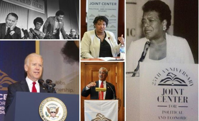 Joint Center for Political and Economic Studies celebrates its 50th Anniversary