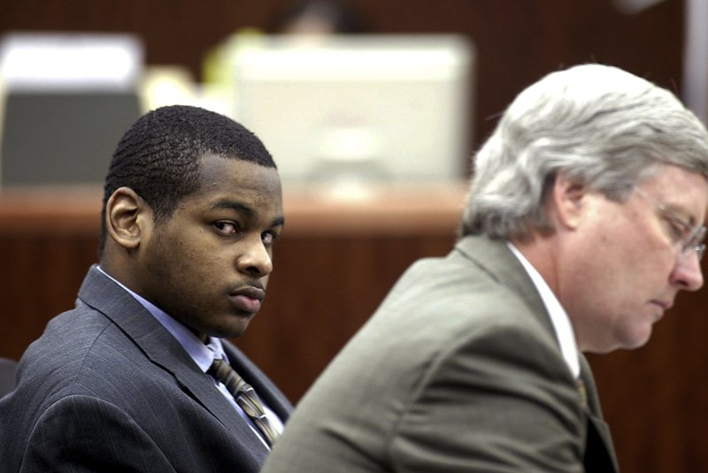 Texas court: Compensate man wrongly convicted in cop's death