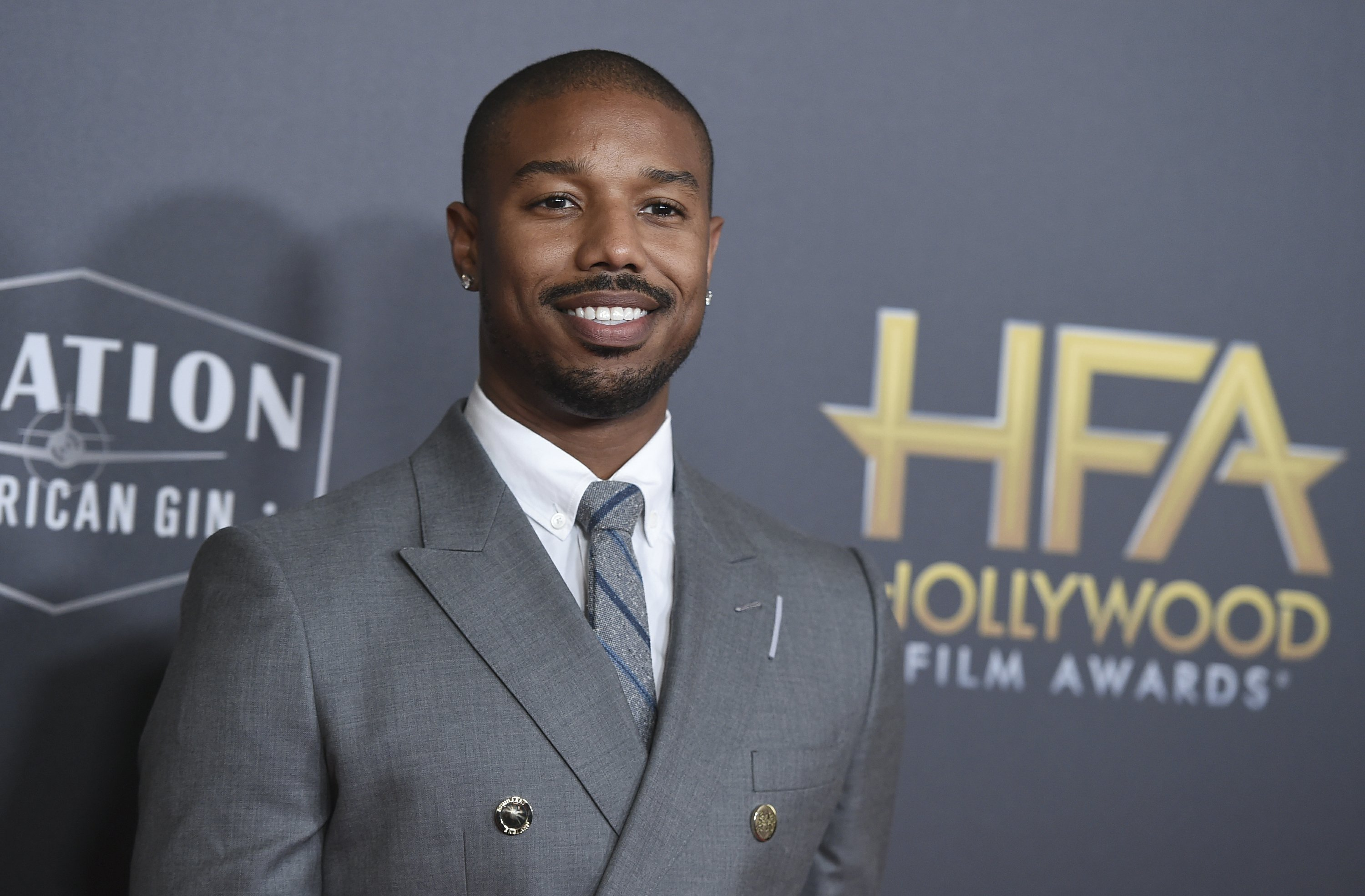 Michael B. Jordan announces HBCU Hoop Dreams Classic