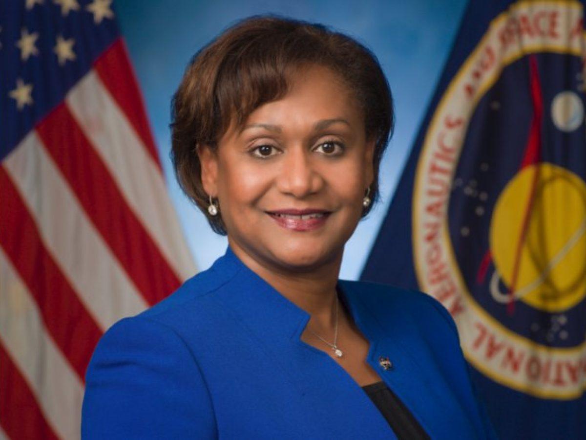Vanessa Wyche Named New Director of NASA's Johnson Space Center